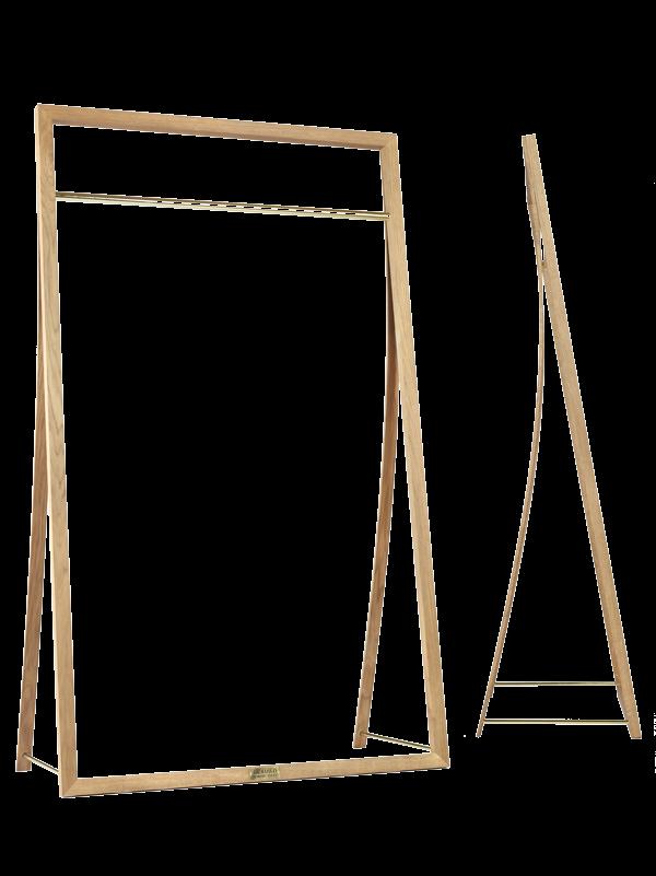 Framed – Rack with_6000