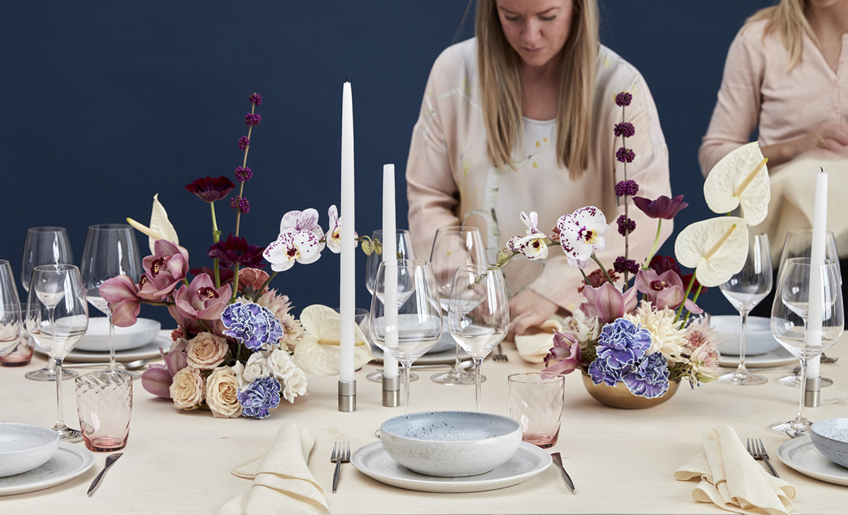 Curating Beautiful Tables