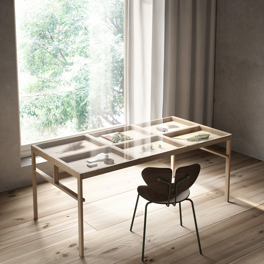 Tabula Table