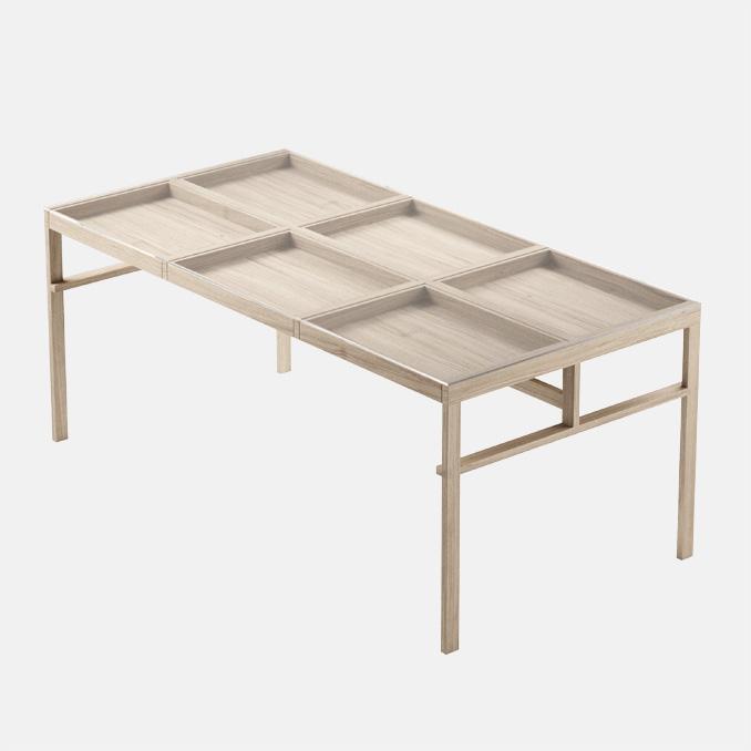 Tabula Table